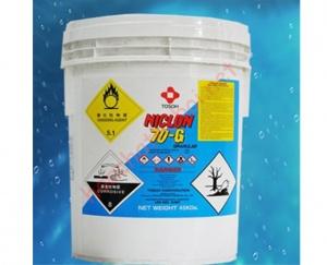 Chlorin Niclon (hạt)